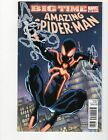 Amazing Spider-Man comics U PICK 520-676 568 600 650 654 671 Civil War AntiVenom image