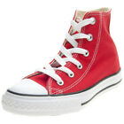 Scarpe Converse Chuck Taylor All Star Youths 3J232C Rosso