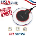 WHOLE SALE QI Wireless Fast Charger Pad Charge Dock iPhone Galaxy more