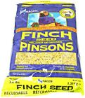 Finch Seed VME