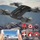 Foldable JXD523 720P FPV MINI Selfie Drone RC Quadcopter WIFI With HD Camera JL