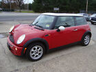 2005+Mini+Cooper+Auto+98k+Miles+Salvage+Rebuildable+Repairable