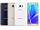 """Samsung Galaxy Note 5 SM-N920T Android 4G LTE 32GB Unlocked 16MP 5.7"""" Smartphone"""