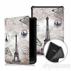 For Pocketbook Touch Lux 4 Basic Lux 2/Kindle Paperwhite 2018 Tablet Case Cover