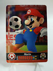 Mario Sports Superstars Amiibo Card (1-90) - YOU PICK FROM LIST