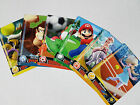 Kyпить Mario Sports Superstars Amiibo Card (1-90) - YOU PICK FROM LIST на еВаy.соm