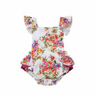 Newborn Baby Girl Sister Matching Summer Clothes T-shirt Skirts Shorts Outfits