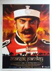 NEW BOLLYWOOD MOVIE POSTER- MANGAL PANDEY / AAMIR KHAN / 2005