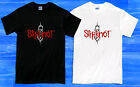 SLIPKNOT Metal Gothic Rock Band Men's T-Shirt Size S to 2XL image