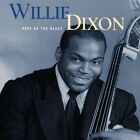 WILLIE DIXON - Poet Of Blues - CD - **BRAND NEW/STILL SEALED**