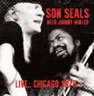 Son / Winter,Johnny Seals - Live.. Chicago 1978 (CD Used Very Good)
