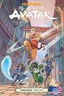 Avatar: The Last Airbender-Imbalance Part One, New, Free Ship