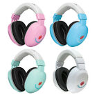 Lucid Audio Baby Kids Infant Noise Cancelling Ear Muffs Hearing Protection