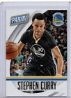 2015 Panini The National Stephen Curry Silver Pack Golden State Warriors Card 9