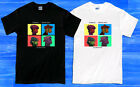 Gorillaz Demon Days Band Men's T-Shirt Size S to 2XL b