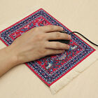 Rectangular persian mini rug woven rug mouse pad carpet tassel mat BIUS