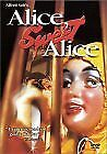 Alice Sweet Alice - DVD - Color Letterboxed Widescreen Ntsc - **SEALED/ NEW**