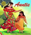 AUNTIE By Stephany Indie - Hardcover *Excellent Condition*