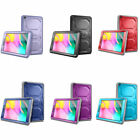 "For Samsung Galaxy Tab A 8.0"" Shockproof Case Cover w/Built-in Screen Protector"