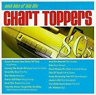 CHART TOPPERS - Chart Toppers: Rock Hits Of 80s - CD - BRAND NEW/STILL SEALED