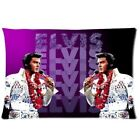 "The Elvis Presley Customize Zippered Pillowcase 20""x30"" One Side/Two Side"