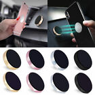 Magnet Universal Round Car Dashboard Holder Mount Stand For Mobile Cell Phone