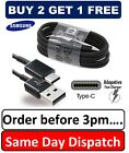 Genuine Samsung Charger Cable for S8 S9 S8+ S9 S9+ A8 A9 Note 8 Note 9 A7 (2017)