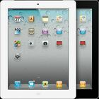 Apple Ipad 2 - 16gb/32gb/64gb - Wi-fi 9.7in - Black/white Tablet