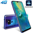 "Xgody 16gb 6.26"" Unlocked 4g Android 9.0 Mobile Smart Phones Dual Sim Quad Core"