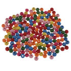 8mm/10mm/12mm/14mm Mixed Color Wood Loose Beads Jewelry Making Free Shipping