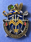"Navy Chief 3"" USS Forrest Sherman Lead Train CPO Challenge Coin"
