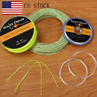 1 2 3 4 5 6 7 8 9 10WT Fly Line Combo 100FT Weight Forward Fly Fishing Line Kit