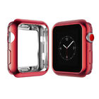 For Smart iWatch Series 4 3 2 1 Ultra Thin TPU Protective Case Cover 38/42mm