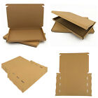C4 - ROYAL MAIL LARGE LETTER CARDBOARD PIP BOX SHIPPING MAIL POSTAL