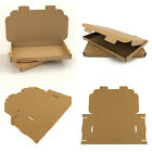 DL - ROYAL MAIL LARGE LETTER CARDBOARD PIP BOX SHIPPING MAIL POSTAL