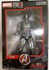 "MARVEL LEYENDS CINEMATIC UNIVERSE 10TH ANNIVERSARY ULTRON 6"" FIGURE"