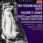 Strauss - Der Rosenkavalier Suite ~ Salome's Dance ~ Suite From Capriccio Mint
