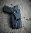 IWB Holster, Glock 19 19X 23 45 with light  APLc, TLR-7