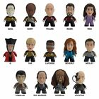 "Star Trek Titans Classic and Next Generation 3"" Vinyl Figures  Loose on eBay"