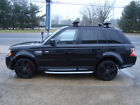 2013+Land+Rover+Range+Rover+Sport+SUPERCHARGED+Salvage+Rebuildable+Repairable