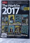 THE ECONOMIST MAGAZINE 2016 THE WORLD IN 2017 Planet Trump SEALED & NEW