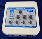 Brand New Interferential therapy Muscles Stress Relief Body Massager Machine DW
