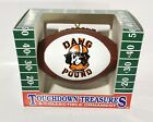 Clevelnd Browns NFL Football Shaped Xmas Ornament DAWG POUND
