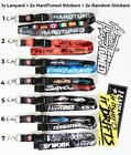Hardtuned Lanyard JDM Car Drift Pack