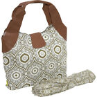 Amy Butler for Kalencom Wildflower Diaper Bag 6 Colors Diaper Bags & Accessorie