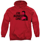 "Star Trek TNG ""I'm Number One"" Hoodie, Sweatshirt or Long Sleeve T-Shirt on eBay"