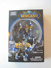 Mega Bloks World of Warcraft - Coltron 28 pieces - 91001 - New In Package