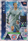 MATCH ATTAX 18/19 CHAMPIONS LEAGUE EXTRA ROAD TO MADRID 19 - ALL 216 AVAILABLE