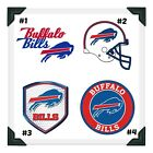 BUFFALO BILLS NFL Edible Image Cake Topper Photo Icing Frosting Sheet on eBay