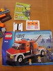 LEGO CIITY  7638 - Lego City Traffic Tow Truck  Set  w/ Instructions